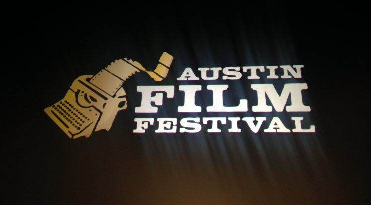 ISA and Austin Film Festival – Table Read My Screenplay
